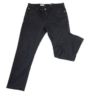 AG The Graduate Tailored Leg Jeans 38x32